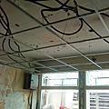 工程結圖6-套房改建-輕鋼架隔間