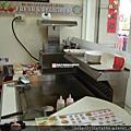 拉亞漢堡連鎖餐飲設備