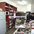 島崎屋日式料理廚房規劃