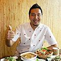 曼谷東北小吃專賣店Som Tum Nua