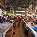 d'talipapa 魚市場