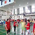 特殊籃球比賽決賽