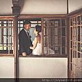 日台聯姻場 石川+Irin