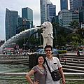 國外旅行-新加坡自由行