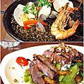 PS TAPAS 西班牙海鮮餐酒館