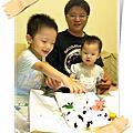 彤-兩歲生日