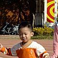 哥哥幼稚園親子運動會