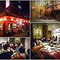 2016年的尾聲-京峻吃客尾牙-來去土城《饗饌餐廳》~