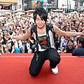 20070624台北西門町預購簽唱會