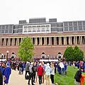 2019.5 美國之旅 - champaign university graduation