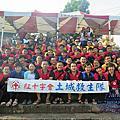 20140622 救生員訓練班碧潭溪訓
