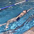 2016游泳水上安全救生教練先修班