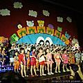 2012年 英格堡幼兒園 畢業成果展
