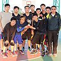 104年台南市西拉雅盃籃球賽