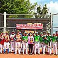 105年臺南市慢速壘球社區聯誼賽-07/02-03【佳里】區