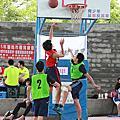 105年臺南市籃球社區聯誼賽-07/10【佳里】區
