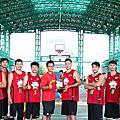 105年臺南市佳里盃籃球賽(活動照片)