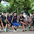 106年鄉鎮市區運動嘉年華活動【籃球綜藝嘉年華】