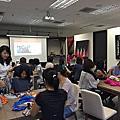 關愛與付出的感動-參加AICI香港分會慈善活動