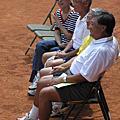 2009聯測東瀛盃網球賽