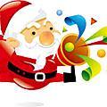 聖誕老公公