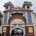 Melbourne- St Kilda