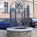 捷克自由行:白色城堡篇
