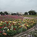 20110403 台北花博 (大佳河濱公園、爭艷館)