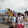 澎湖真是個好地方~我們的旅行日記:第一站:美麗的澎湖