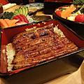 鰻料理,京都屋