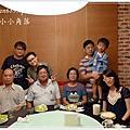 20110807-父親節聚餐@瓦城