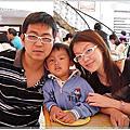 20110507-母親節@高盧法式餐廳