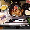201006-定食8+臭豆腐