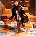 20110112-高雄駁二特區-「奇幻。不思議」日本3D幻視藝術畫展