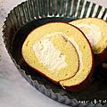 團購甜點‧彌月蛋糕 ☺ SUGAR&SPICE 糖村 哈尼捲-經典蜂之戀 ~ 台日法混血,濃郁奶香挑逗我的味蕾