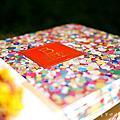 宅配點心‧年節送禮 ☺ 香港 Blesscuit Bakery 祝奇餅 (曲奇餅、千層酥) ~ 色彩繽紛、滿載甜蜜、口口幸福的最佳伴手禮