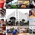 台北中山區‧住宿推薦 ☺ 歐華酒店The Riviera Hotel & 歐麗蛋糕坊下午茶 ~ 把握孩子與父母的賞味期,台北放鬆之旅製造小確幸