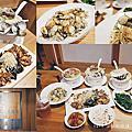 美食‧新北中和 ☺ 雙月食品社 米其林指南必比登推薦 ~ 新北美食又一發,必喝蛤蜊燉雞湯!中藥滷味好好味~