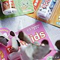 育兒‧護齒 ☺ 齒研堂 T-SPRAY Kids 兒童含鈣健齒噴霧(哈密瓜、水蜜桃口味) ~ 新口味噴噴!孩子搶翻天,護齒好簡單XD