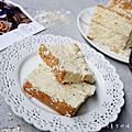 甜點‧彌月蛋糕 ☺ 三統漢菓子 高纖燕麥奶霜蛋糕 ~ 養生美味兼具,一天就完食!沒有忌口這回事~