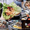 台北美食 ☺ 肉倉 西門町韓式烤肉吃到飽 ~ 大口吃肉、大口喝酒,多道小菜通通吃到飽!