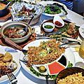 台北美食 ☺ 微風南山 瓦城品牌再一發!第七品牌 YABI KITCHEN ~ 跨國界亞洲美食集聚一堂,亞洲旅行風味震撼你的味蕾