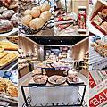 板橋新埔‧麵包推薦 ☺ 福利麵包板橋文化店 Florida Bakery BanQiao Store ~ 經70年的時間淬鍊,成就質樸的美好滋味