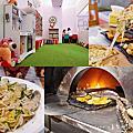 蘆洲親子餐廳☺ 拍拍手披薩咖啡 ~ 手工窯烤披薩、創意黏土課程、全新裝潢遊戲區,嚴選優質食材環境衛生,價格實惠又美味