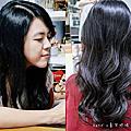 公館髮廊推薦 ☺ Hg Taipei 一店 娜普菈3劑式護髮 ~ 頭皮保養加護髮買一送一,CP值超高!設計師曉芬非常nice~