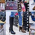士林女鞋特賣會 ☺ SM Shoe Master專櫃女鞋特賣會~即日起-1/2,全面下殺一折起,流行靴款最低990,要買趁現在