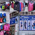 士林服飾特賣會 ☺ OTTO機能休閒服飾特賣會~即日起-1/2,外套背心最低兩件1000元,全面下殺3折起,過年補貨就等這一波!