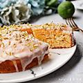 食譜 ☺ 老奶奶檸檬磅蛋糕&焗烤鹹派~親子烘焙樂趣多,免麵粉焗烤鹹派美味又健康!