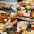 微風建一食堂|台北無菜單日本料理|菜色豐富精緻,四種口味波士頓龍蝦一次滿足