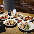 台SO PAR 餐酒館|東區餐酒館推薦|重新詮釋台灣味,吃熱炒也能很時尚!滷味拼盤每桌必點(菜單)
